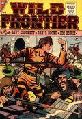 Wild Frontier (1955) 6