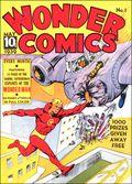 Wonder Comics (1939 Fox) 1