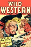 Wild Western (1948) 3