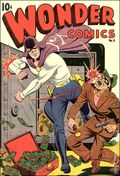 Wonder Comics (1944 Great) 8