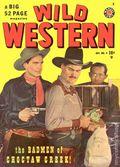 Wild Western (1948) 9