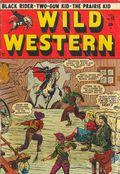 Wild Western (1948) 12