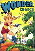 Wonder Comics (1944 Great) 18