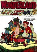Wonderland Comics (1945) 2