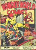 Wonderworld Comics (1939) 6