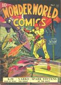 Wonderworld Comics (1939) 9