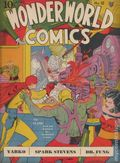 Wonderworld Comics (1939) 12