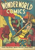 Wonderworld Comics (1939) 15