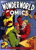 Wonderworld Comics (1939) 18