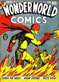 Wonderworld Comics (1939) 21