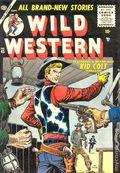 Wild Western (1948) 45