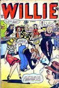 Willie Comics (1946) 11