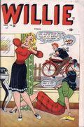 Willie Comics (1946) 14