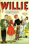 Willie Comics (1946) 17