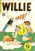 Willie Comics (1946) 22