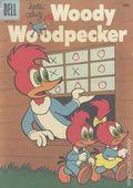 Woody Woodpecker (1947 Dell/Gold Key) 40
