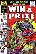 Win a Prize Comics (1955) 2
