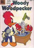 Woody Woodpecker (1947 Dell/Gold Key) 49