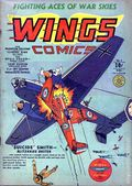 Wings Comics (1940) 3