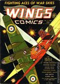 Wings Comics (1940) 6
