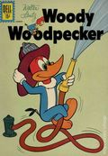 Woody Woodpecker (1947 Dell/Gold Key) 71