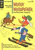 Woody Woodpecker (1952 Dell/Gold Key) 77