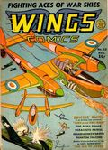 Wings Comics (1940) 12