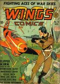 Wings Comics (1940) 15