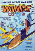 Wings Comics (1940) 18