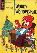 Woody Woodpecker (1947 Dell/Gold Key) 88