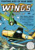 Wings Comics (1940) 27