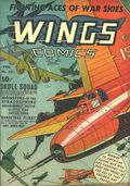 Wings Comics (1940) 30