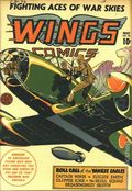 Wings Comics (1940) 33