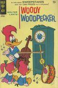 Woody Woodpecker (1947 Dell/Gold Key) 108