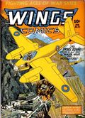 Wings Comics (1940) 42