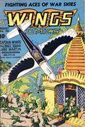 Wings Comics (1940) 48