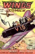 Wings Comics (1940) 60