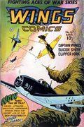 Wings Comics (1940) 67