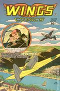 Wings Comics (1940) 70