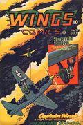 Wings Comics (1940) 71