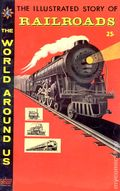 World Around Us (1958-1961 Gilberton) 4