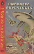 World Around Us (1958-1961 Gilberton) 30
