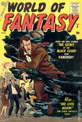 World of Fantasy (1956) 8