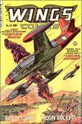 Wings Comics (1940) 113