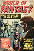 World of Fantasy (1956) 13