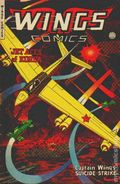 Wings Comics (1940) 116