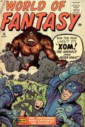 World of Fantasy (1956) 18