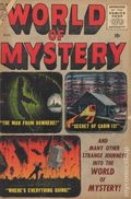 World of Mystery (1956) 2