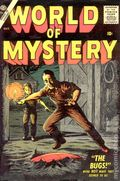 World of Mystery (1956) 3