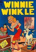 Winnie Winkle (1948 Dell) 3